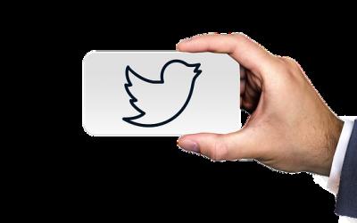 Beware Twitter Phishing