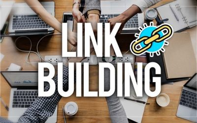 How to get people to link to your website or blog