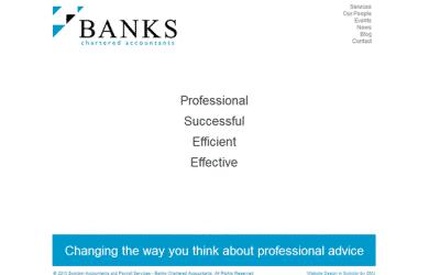 Banks Chartered Accountants