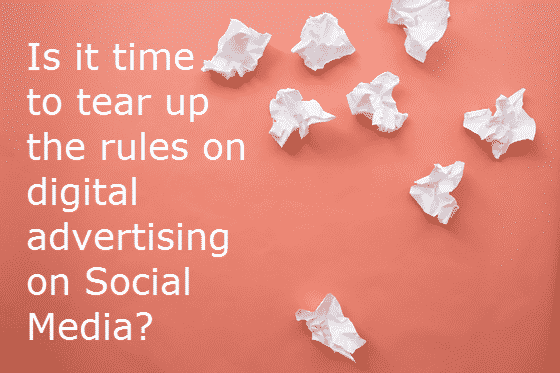 Low cost digital advertising on Twitter – can it work on a budget?