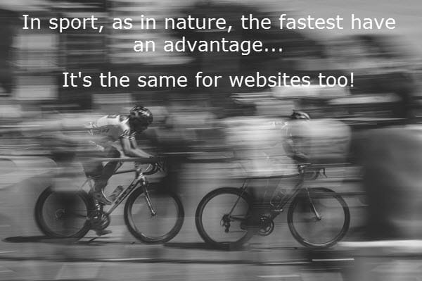 Speed up page loading by 2 seconds for International website