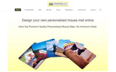 Quality Mouse Mats