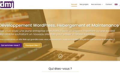 We translated our website into French – here's why!