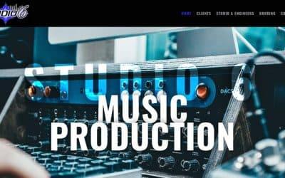 Music Production & Rehearsal Studio